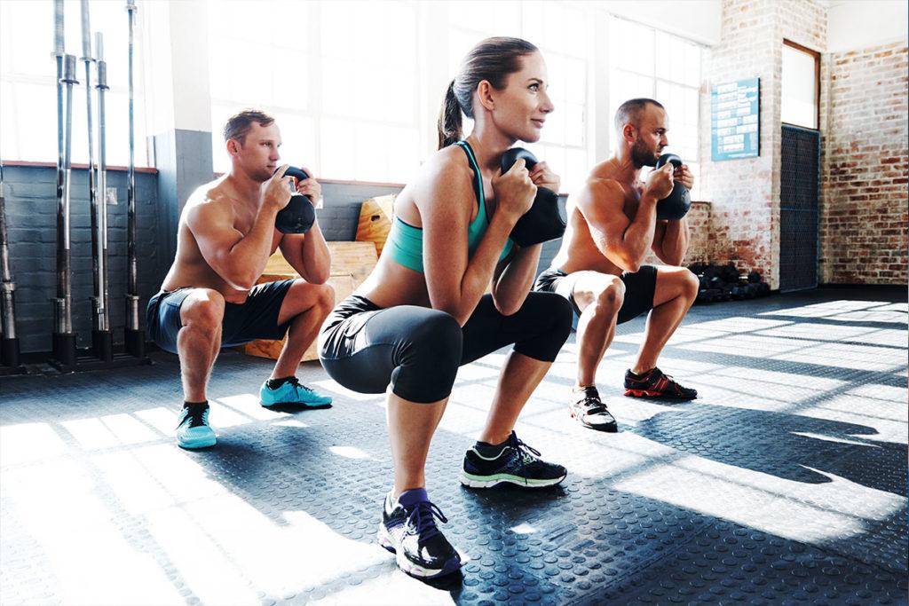 Trasformare il tuo corpo